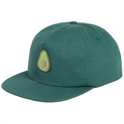 Mollusk Avocado Polo Hat