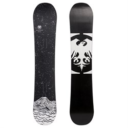 Never Summer Artist Edition Snowtrooper Snowboard 2020