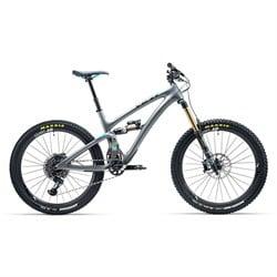 Yeti Cycles SB6 TURQ X01 Eagle Complete Mountain Bike 2019