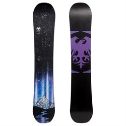 Never Summer Artist Edition Infinity Snowboard - Women's 2019