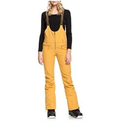 Roxy Torah Bright Summit Bib Pants - Women's