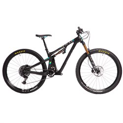 Yeti Cycles SB130 TURQ X01 Eagle Complete Mountain Bike 2019
