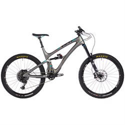 Yeti Cycles SB6 GX Eagle Complete Mountain Bike 2019