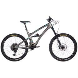 Yeti Cycles SB6 GX Eagle Complete Mountain Bike 2019