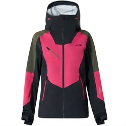 Oakley Spellbound 2.0 Shell 3L GORE-TEX Jacket - Women's