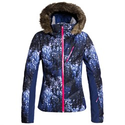 Roxy Snowstorm Plus Jacket - Women's