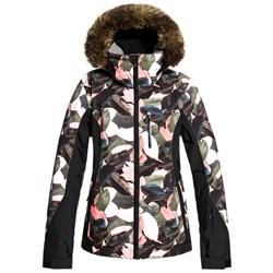 Roxy Jet Ski Premium Jacket - Women's