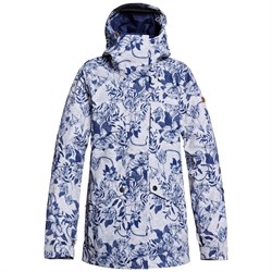 Roxy GORE-TEX 2L Glade Printed Jacket - Women's