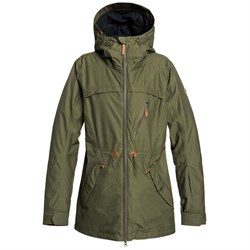Roxy Stated Jacket - Women's