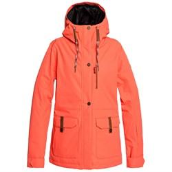 Roxy Andie SpinDye® Jacket - Women's