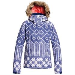 Roxy Jet Ski SE Jacket - Women's