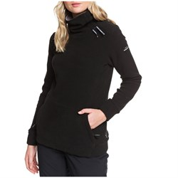 Roxy Deltine Spindye Fleece - Women's