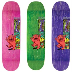 Welcome Lotti Wild Thing 8.5 Skateboard Deck