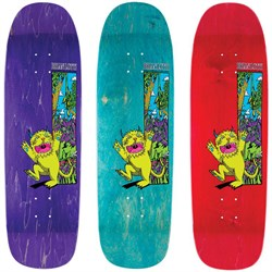 Welcome Lotti Wild Thing 9.25 Skateboard Deck