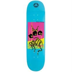 Welcome Masquerade on Enenra 8.5 Skateboard Deck