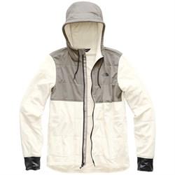 The North Face Mountain Sweatshirt Full-Zip Hoodie - Women's