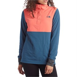 The North Face Mountain Sweatshirt Pullover - Women's
