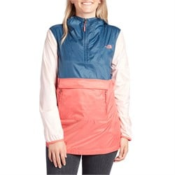 The North Face Fanorak 2.0 Pullover Jacket - Women's
