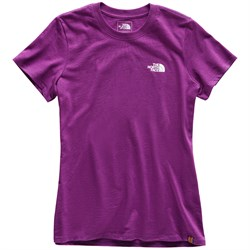 The North Face Red Box Heavyweight T-Shirt - Women's