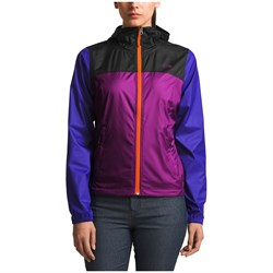 The North Face Cyclone Windbreaker Jacket - Women's