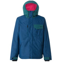 Oakley Division 2.0 Insulated 2L Jacket