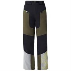 Oakley Silver Fox 2.0 Soft Shell 3L Pants