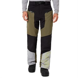 Oakley Silver Fox 2.0 Soft Shell 3L Pants