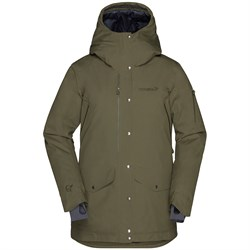 Norrona Røldal GORE-TEX Insulated Parka - Women's