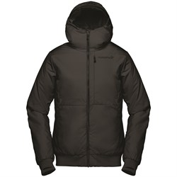 Norrona Roldal Insulated Hood Jacket - Women's