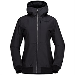 Norrona Røldal Insulated Hood Jacket - Women's