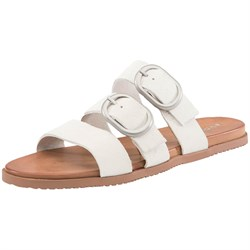 Volcom Buckle Up Buttercup Sandals - Women's