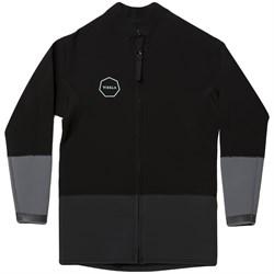 Vissla 2mm The Trip Front Zip Wetsuit Jacket