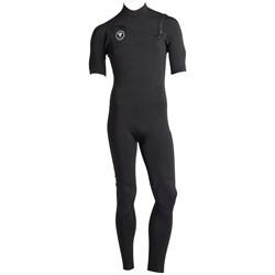 Vissla 2/2 7 Seas Short Sleeve Wetsuit - Used