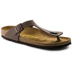 Birkenstock Gizeh Birkibuc Sandals - Women's