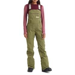 Burton Avalon Tall Bib Pants - Women's