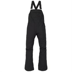Burton Avalon Short Bib Pants - Women's