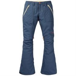 Burton Vida Stretch Denim Pants - Women's