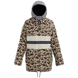 Burton Loyle Coaches Jacket - Women's