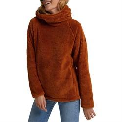 Burton Lynx Pullover Fleece Hoodie - Women's