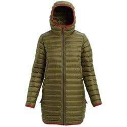 Burton Evergreen Long Down Jacket - Women's
