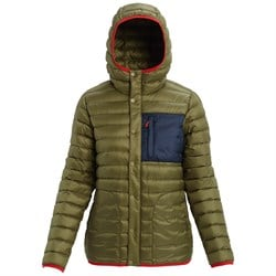 Burton Evergreen Down Hoodie Insulator - Women's