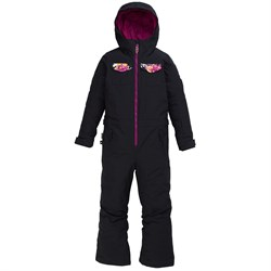 Burton Game Piece One Piece Suit - Girls'