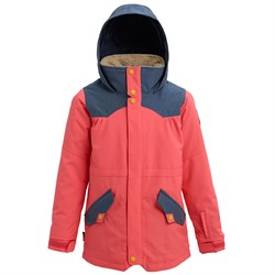 Burton Shortleaf Parka - Girls'