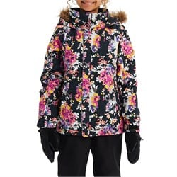 Burton Bennett Jacket - Girls'