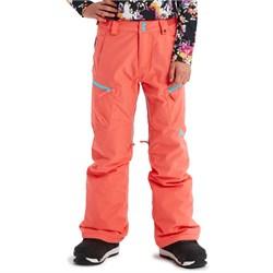 Burton Elite Cargo Pants - Girls'