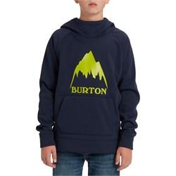 Burton Crown Bonded Pullover Hoodie - Kids'