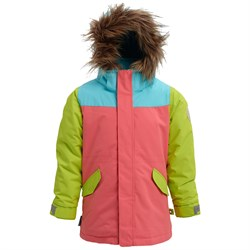 Burton Aubrey Jacket - Little Girls'