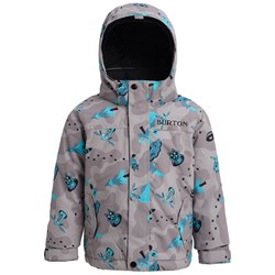 Burton Amped Jacket - Little Boys'