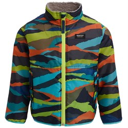 Burton Snooktwo Reversible Jacket - Little Kids'