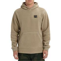 Burton Westmate Polartec® Pullover Hoodie